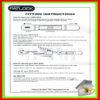 Patlock Instructions 1