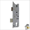 Fuhr Solid Spindle Bk of Latch Compl
