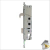 Yale G2000 BK of Latch Compl