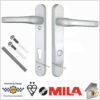 Mila Prosecure Saturn 220 Backplate LL