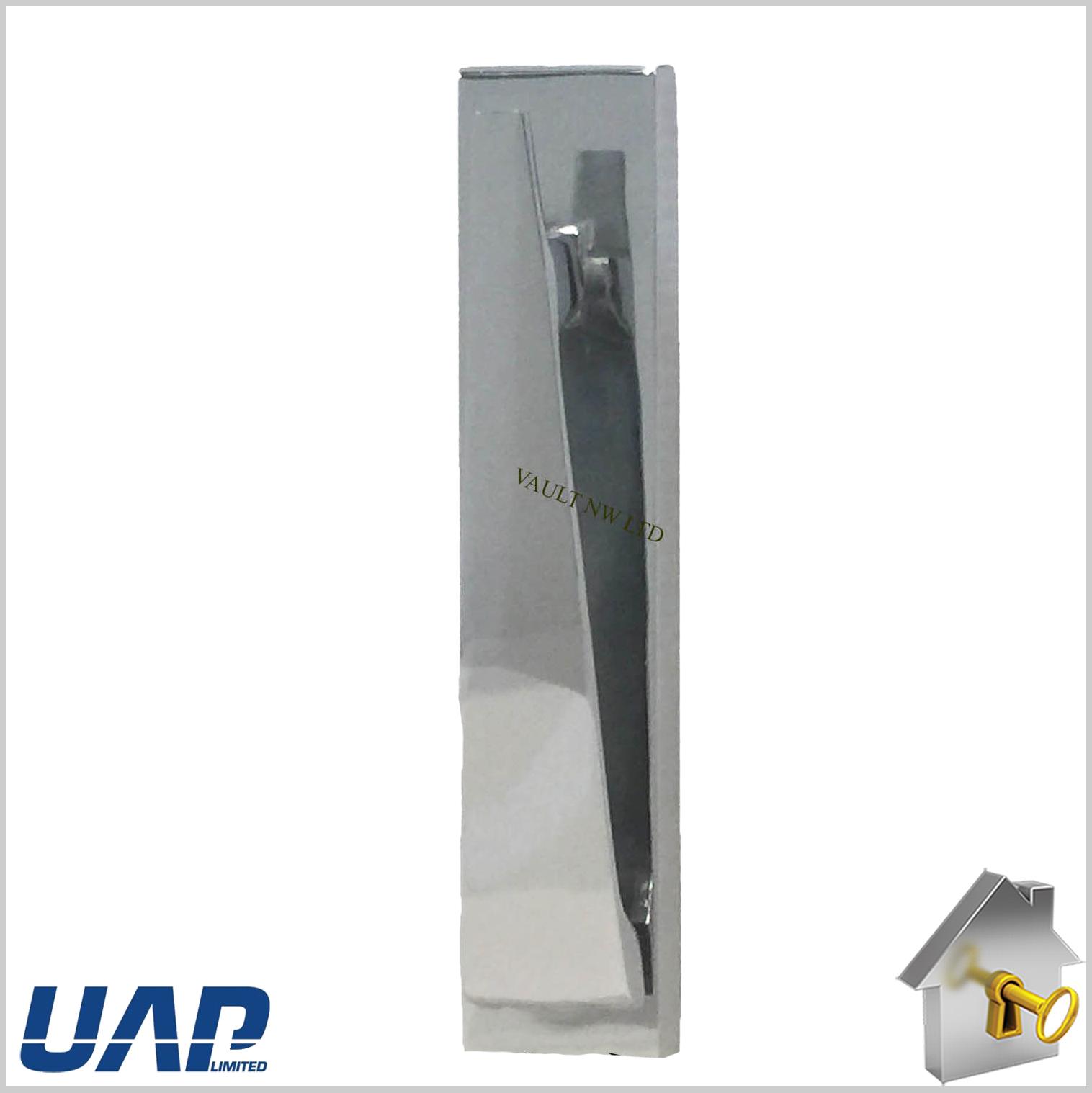 Uap Door Knocker Lever Style Vault Nw