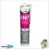 LN7 Silicone White