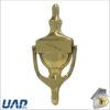 Urn Knocker Gold