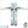 Hoppe Door Handle Chrome Lever Lever